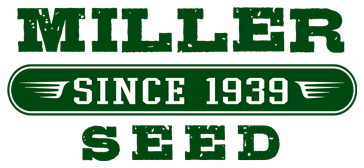 Miller Seed Company logo