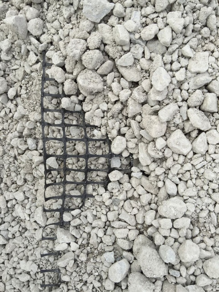 Geogrid - Miller Seed Company