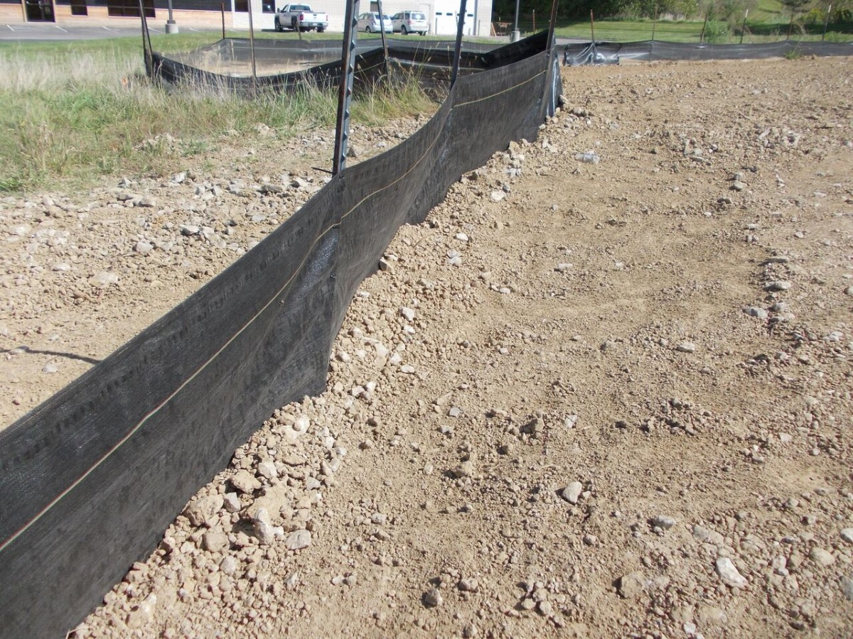 Silt Fence Dewatering Bags Amp Inlet Miller Seed Company